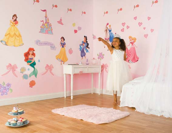 Disneyprincess for Disney princess bedroom ideas